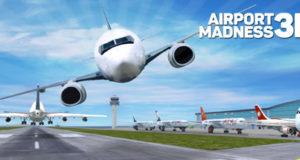 Airport Madness 3D Free Download PC Game