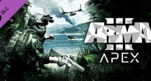 Arma 3 Apex Free Download PC Game