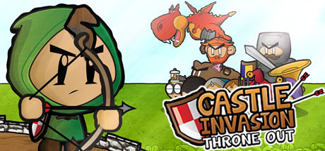 Castle Invasion Throne Out Free Download PC Game