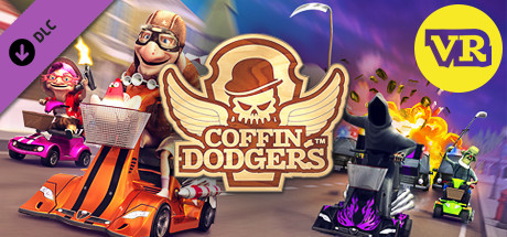 Coffin Dodgers VR Free Download PC Game