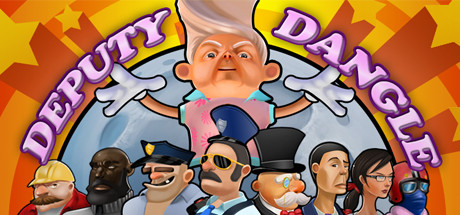 Deputy Dangle Free Download PC Game