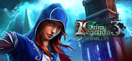 Grim Legends 3 The Dark City Free Download PC Game