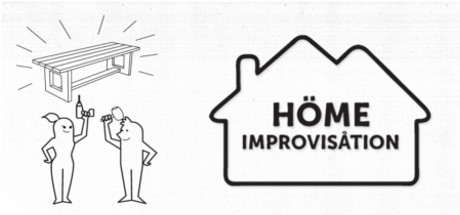 Home Improvisation Free Download PC Game