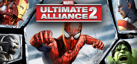 Marvel Ultimate Alliance 2 Free Download PC Game