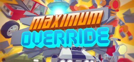 Maximum Override Free Download PC Game