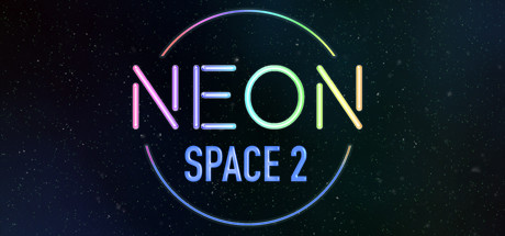 Neon Space 2 Free Download PC Game