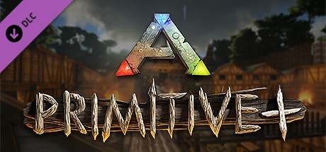 Primitive ARK Total Conversion Free Download PC Game