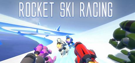 Rocket Ski Racing Free Download PC Game