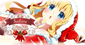 Sakura Santa Free Download PC Game