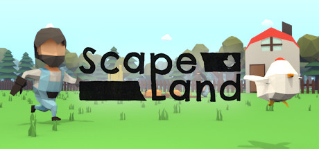 Scapeland Free Download PC Game