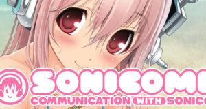 Sonicomi Free Download PC Game