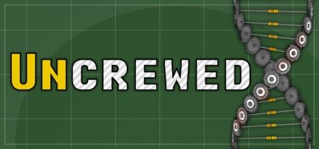 Uncrewed Free Download PC Game