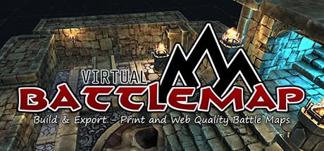 Virtual Battlemap Free Download PC Game