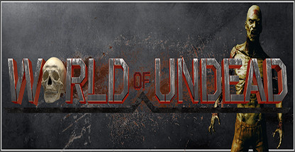 World Of Undead Free Download PC Game
