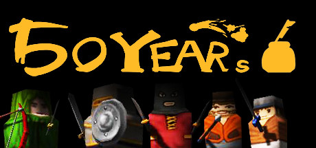 50 Years Free Download PC Game