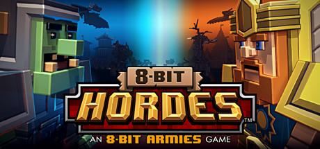 8 Bit Hordes Free Download PC Game