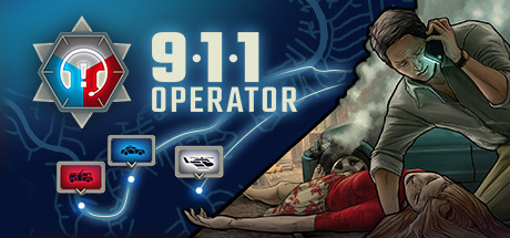 911 Operator Free Download PC Game
