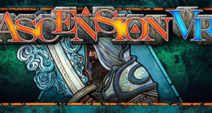 Ascension VR Free Download PC Game