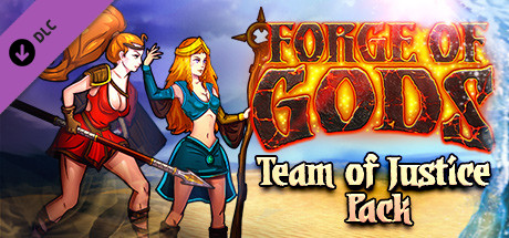 Forge of Gods Free Download PC Game