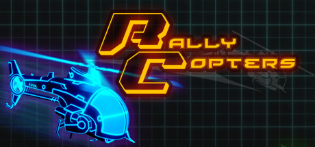 Rally Copters Free Download PC Game