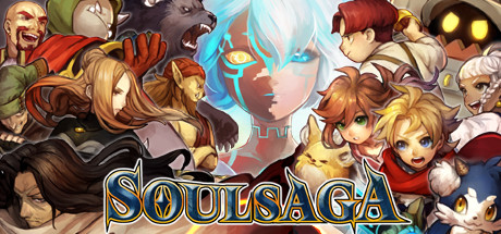 Soul Saga Free Download PC Game