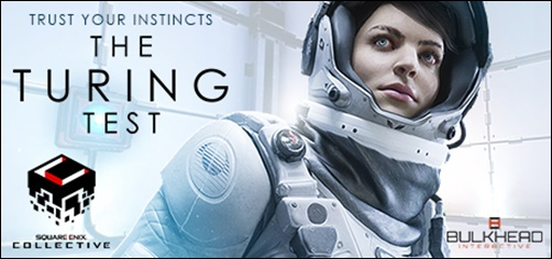 The Turing Test Free Download PC Game