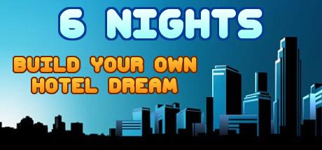 6 Nights Free Download PC Game