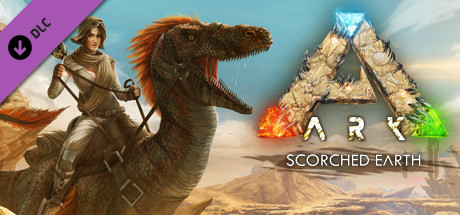 ARK Scorched Earth Expansion Pack Free Download PC Game