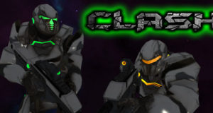 CLASH Free Download PC Game