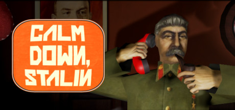 Calm Down Stalin Free Download PC Game