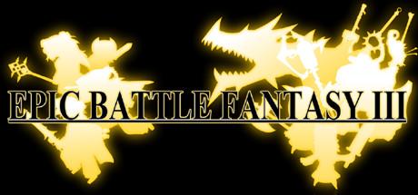Epic Battle Fantasy 3 Free Download PC Game