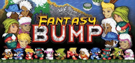 Fantasy Bump Free Download PC Game