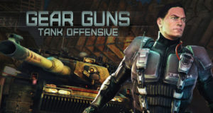 GEARGUNS Tank offensive Free Download PC Game