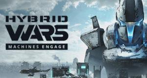Hybrid Wars Free Download PC Game