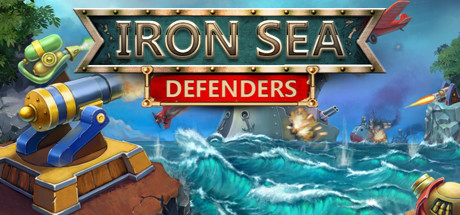 Iron Sea Defenders Free Download PC Game