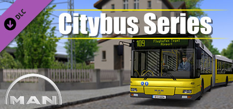 MAN Citybus Series Free Download PC Game