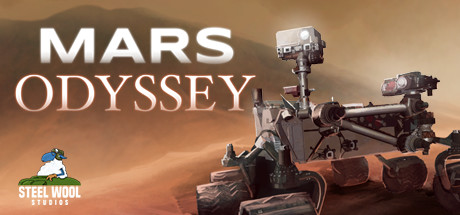Mars Odyssey Free Download PC Game