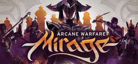 Mirage Arcane Warfare Free Download PC Game