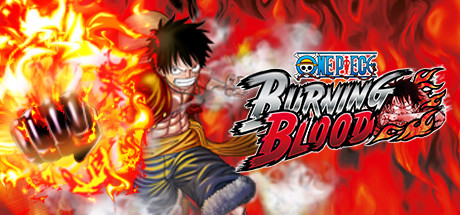 One Piece Burning Blood Free Download PC Game