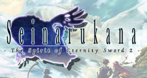 Seinarukana The Spirit of Eternity Sword 2 Free Download PC Game