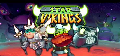 Star Vikings Free Download PC Game