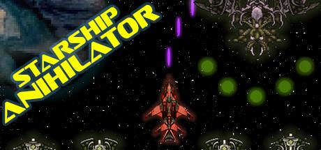 Starship Annihilator Free Download PC Game