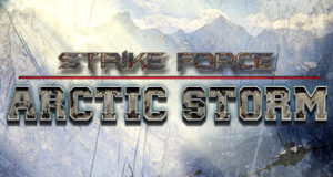 Strike Force Arctic Storm Free Download PC Game