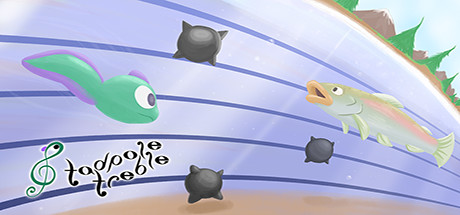Tadpole Treble Free Download PC Game