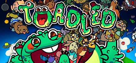 Toadled Free Download PC Game