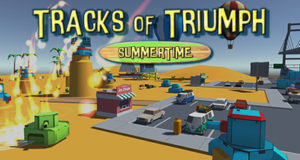 Tracks of Triumph Summertime Free Download PC Game