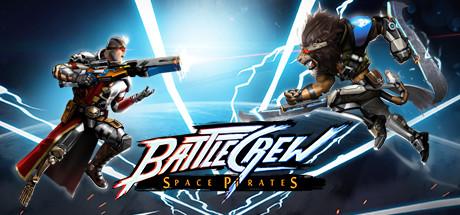 BATTLECREW Space Pirates Free Download PC Game