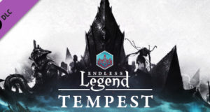 Endless Legend Tempest Free Download PC Game