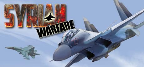 Syrian Warfare Free Download PC Game