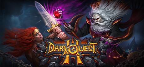 Dark Quest 2 Free Download PC Game
